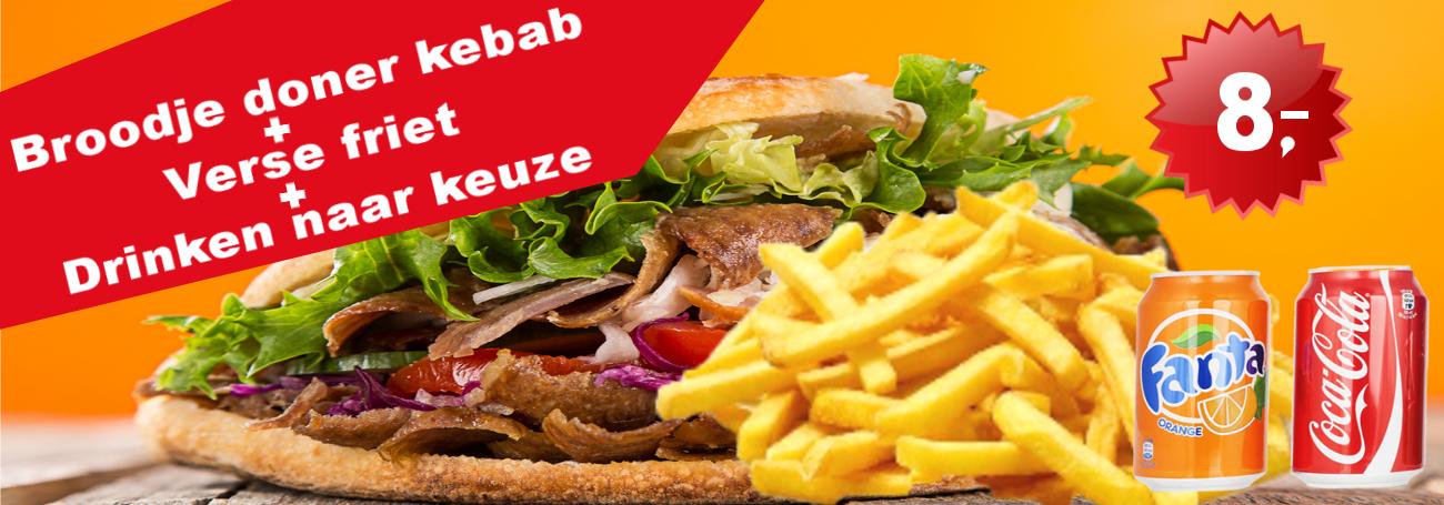 Welp Sultan Kebab Online bestellen HR-24